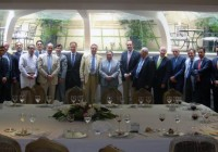 Meeting June 2006