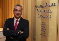 Mr. Ramón Ongil Cores. Director of Communications and Institutional Relations at Álvarez-Ossorio Miller & Co. from 1st of November of 2011 through to 29th of February of 2012.